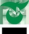 佐久市のロゴ